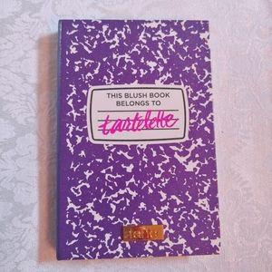 Tarte Clay Blush Palette-10 Shades in Blush Book